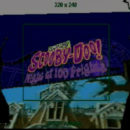 PSX PlayStation Scooby Doo Night of 100 Frights Prototype Opening Cinema Screenshot (4)