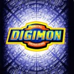 PSX PlayStation Digimon Digital Card Battle Collectible Card Side 2