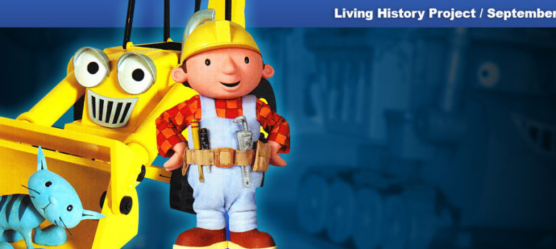 PSX PlayStation Bob The Builder Can We Fix It?