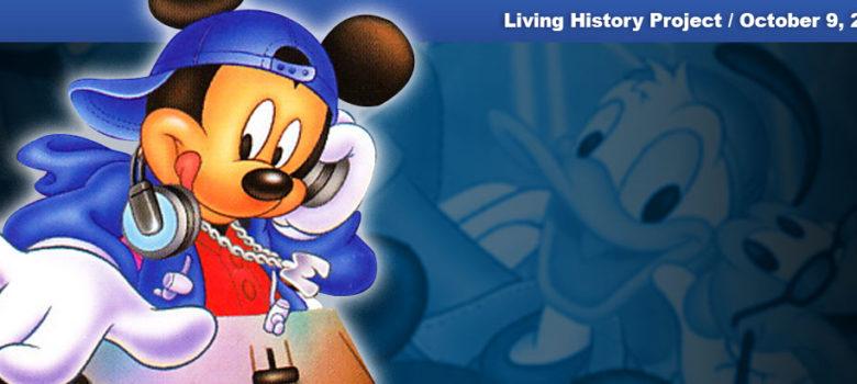 PSX PlayStation Dance Dance Revolution: Disney Mix