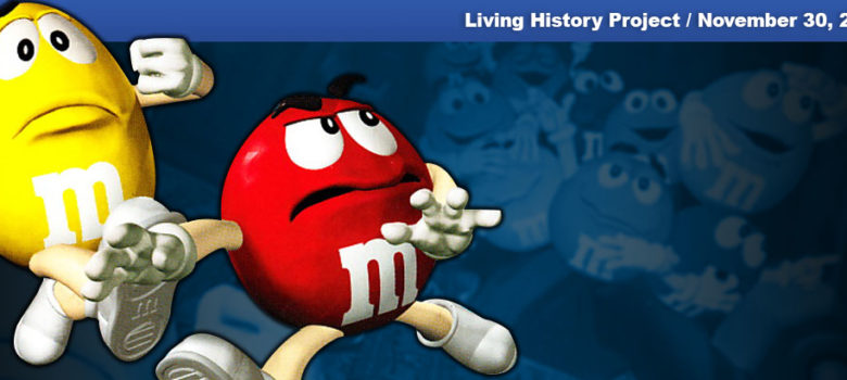 PSX PlayStation M & M's Shell Shocked