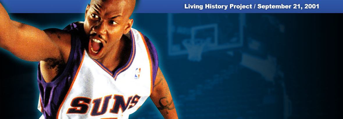 Sept. 21st New Release: NBA Shoot Out 2002